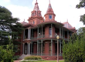 Littlefield House Ghost