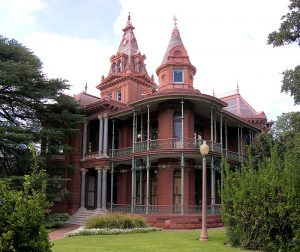 Littlefield House Ghost