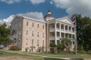 Austin State Hospital - Photo