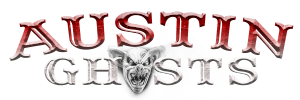 Austin Ghosts Logo