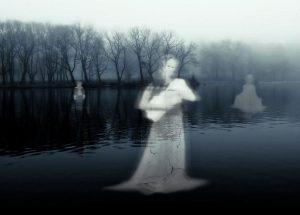 La Llorona: The Weeping Woman - Photo